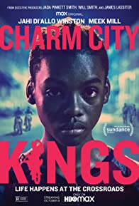 Primary photo for Charm City Kings