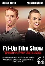 F'd-Up Film Show