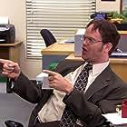 Rainn Wilson in The Office (2005)