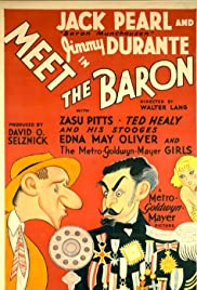 Meet the Baron Poster