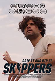 Chris Roberti in Skippers (2018)