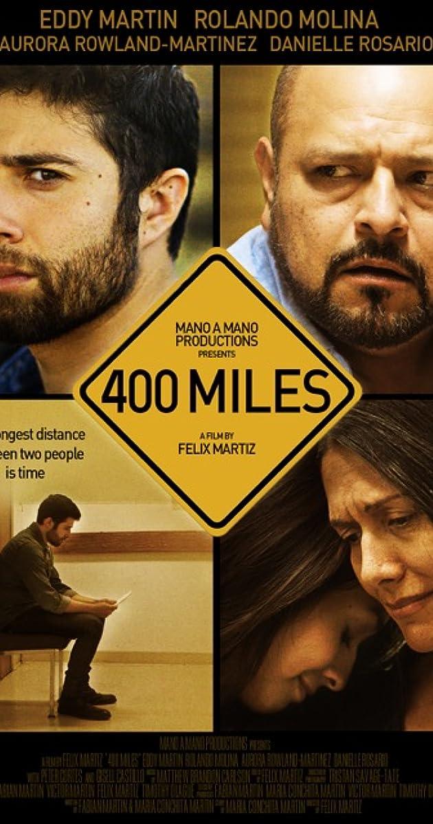 miles 2016 full movie