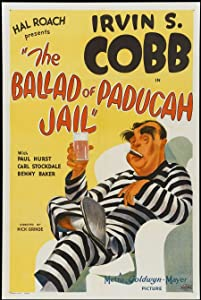 The Ballad of Paducah Jail by none