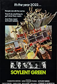 Primary photo for Soylent Green