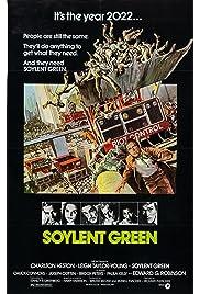 Soylent Green (1973) filme kostenlos