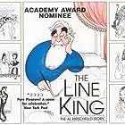 The Line King: The Al Hirschfeld Story (1996)