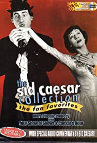 Primary photo for The Sid Caesar Collection: The Fan Favorites - The Professor and Other Clowns