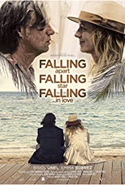 Falling (2016) Poster - Movie Forum, Cast, Reviews