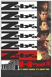 Zebrahead Poster