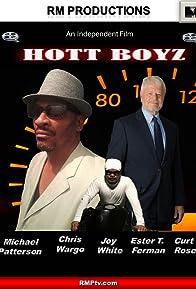 Primary photo for Hott Boyz