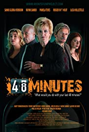 48 Minutes Poster
