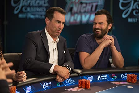 Watch hd online movie Poker Night Live: Rob Riggle and Friends by Johnathan Reid (2018)  [FullHD] [480x320]
