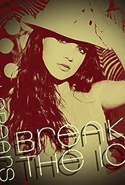 Britney Spears: Break the Ice Poster