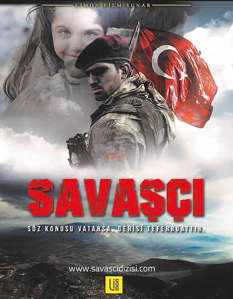 Savasci (Warrior) (2017)