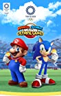 Mario & Sonic at the Olympic Games: Tokyo 2020 (2019) Poster