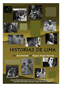 Watch online hollywood movies Historias de Lima by none [480i]