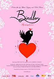 Birdboy Poster