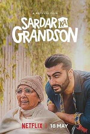 Sardar Ka Grandson movie, song and  lyrics