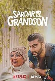 Sardar Ka Grandson (2021) HDRip Hindi Movie Watch Online Free