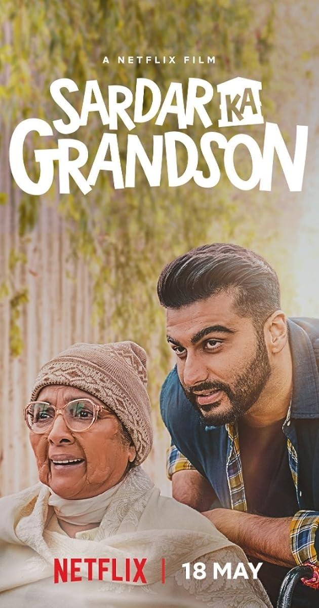 Free Download Sardar's Grandson Full Movie
