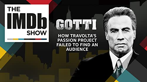 How John Travolta's Passion Project Failed to Find an Audience