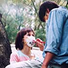 Serena Po and Edwin Siu in Fei dim yan sang (2003)