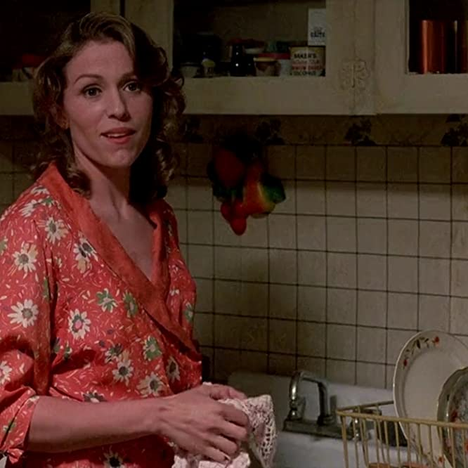 Frances McDormand in Mississippi Burning (1988)