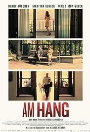 Am Hang Poster