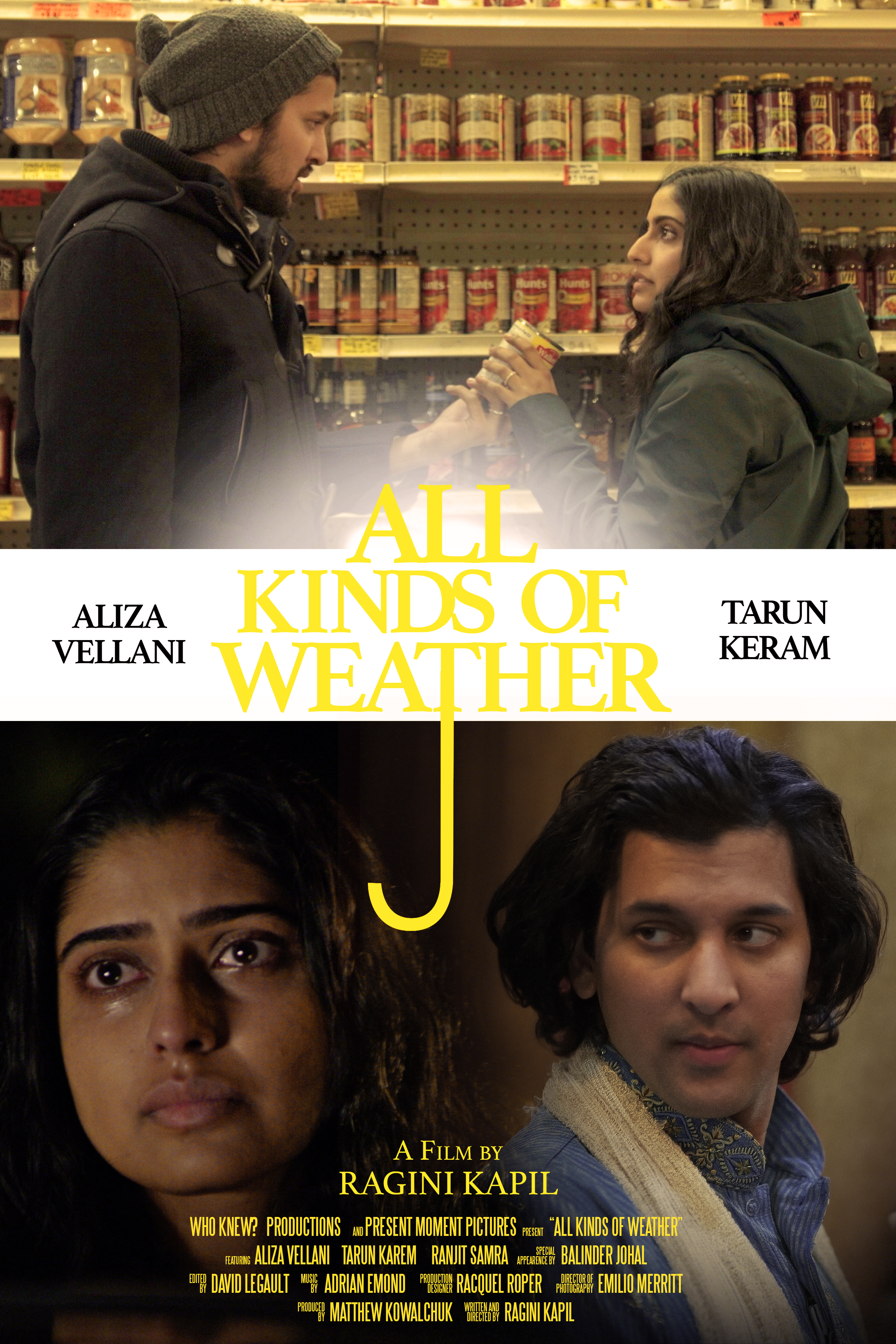All Kinds of Weather (2018) - IMDb