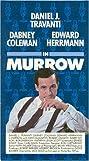 Murrow (1986) Poster