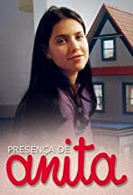 Presença de Anita