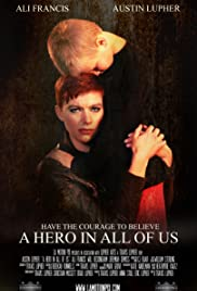 A Hero In All Of Us Poster