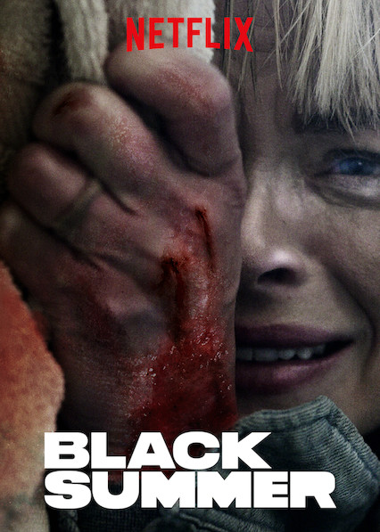 Black Summer S1 (2019) Subtitle Indonesia