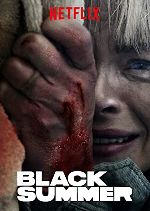 Black Summer : Season 1 Complete NF WEB-DL 720p | GDrive | MEGA.Nz