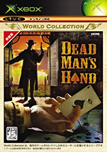 Free movies online Dead Man's Hand by [640x960]