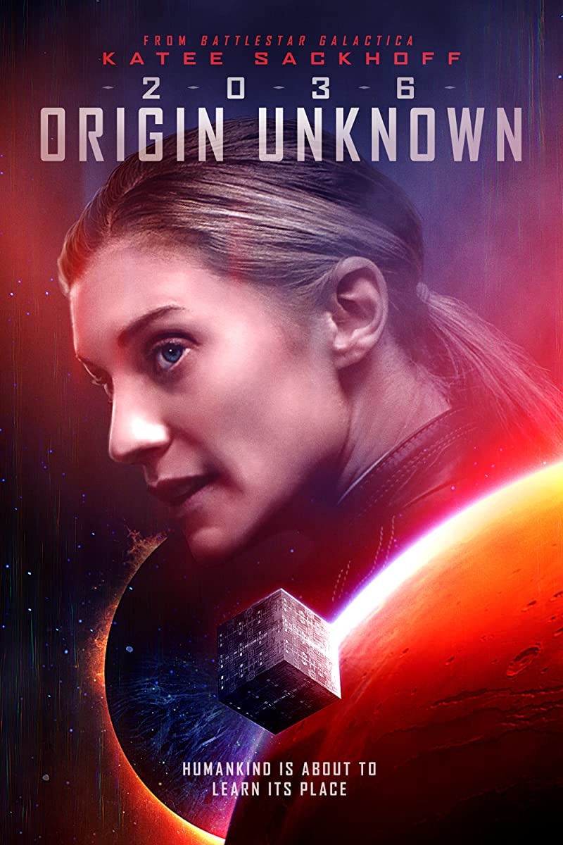 2036: nežinoma kilmė / 2036 Origin Unknown (2018)
