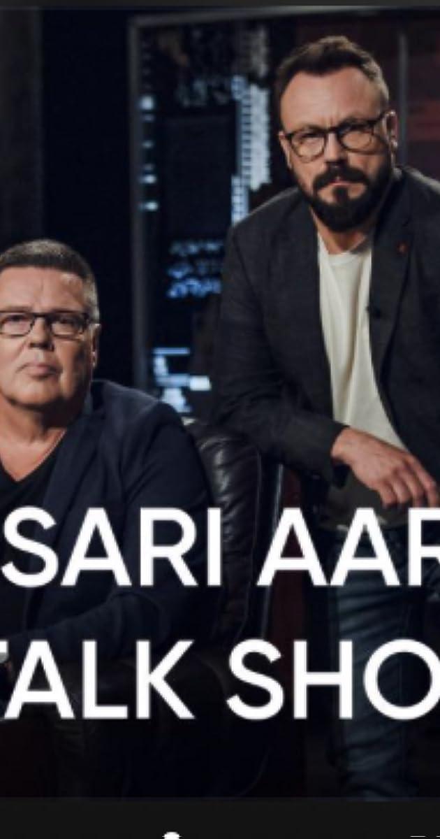 download scarica gratuito Keisari Aarnio Talk Show o streaming Stagione 1 episodio completa in HD 720p 1080p con torrent