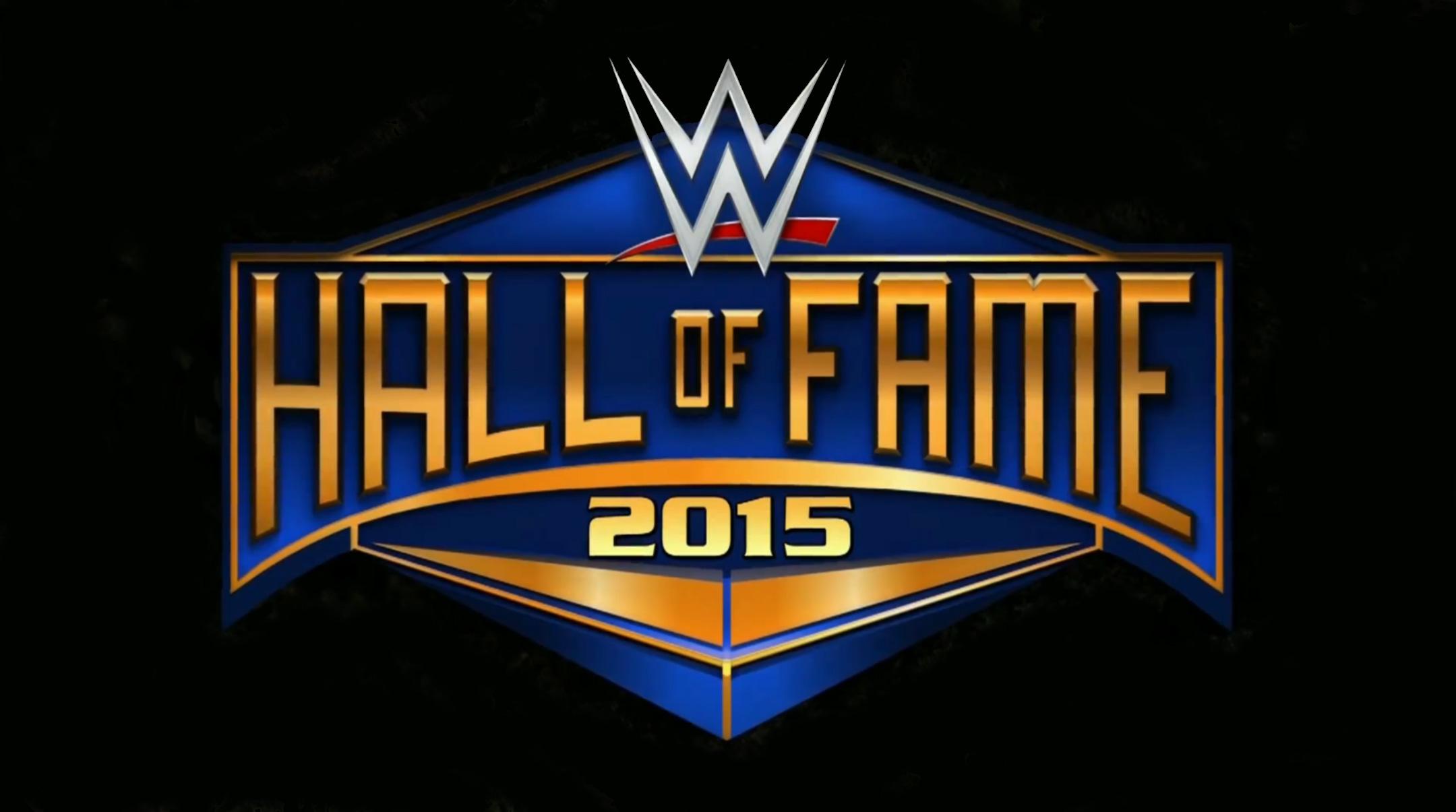 WWE Hall of Fame (2015)
