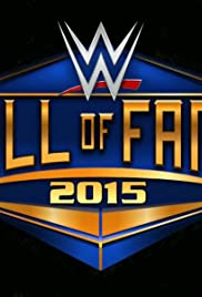 WWE Hall of Fame Poster