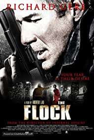Richard Gere in The Flock (2007)