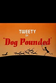 Dog Pounded Poster