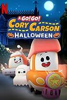 A Go! Go! Cory Carson Halloween