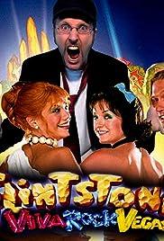 The Flintstones in Viva Rock Vegas Poster