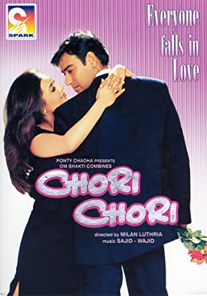 Musical Chori Chori Movie