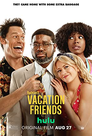 Where to stream Vacation Friends