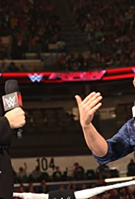 Primary photo for Rollins stomps out Cena and Lesnar, Savage heads to the Hall of Fame and Daniel Bryan's first opponent is revealed