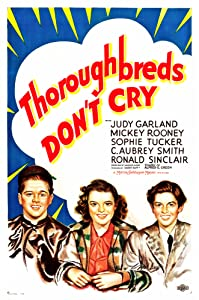 Digital movie downloads ipod Thoroughbreds Don't Cry Edwin L. Marin [hd720p]
