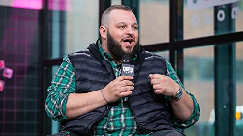 BUILD: Playing Damian in 'Mean Girls' Was Cathartic for Daniel Franzese