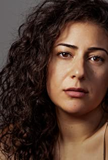 Nadine Malouf Picture