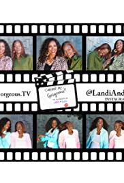 Color me Gorgeous: The Adventures of Landi & Leslie Poster